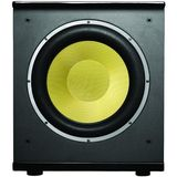 Bic America VK-12 12-Inch 1000-Watt Kevlar Series Front-Firing Powered Subwoofer