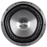 "Sony Xplod XS-GTR100L 10"" 1200W Single 4-Ohm Car Audio Subwoofer With Dimpled Cone"