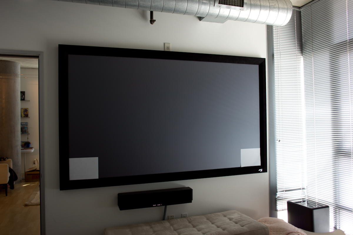 Black Diamond From Screen Innovations Page 96 AVS Forum Home Theater D