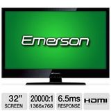 "Emerson LHD32K20US 32"" LED HDTV"