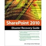 CENGAGE SharePoint 2010 Disaster Recovery Guide - 9781435456457