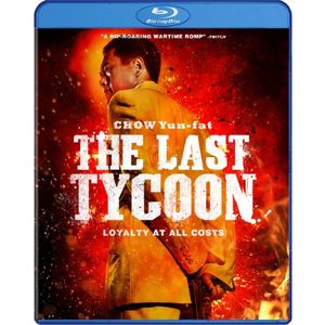 The Last Tycoon (Blu-ray) (Widescreen)