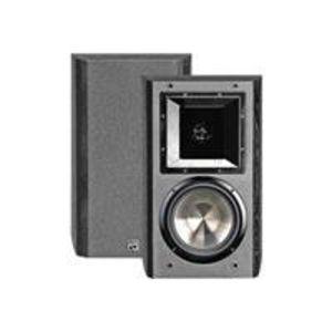 Bic America FH-65B Bookshelf Speakers 350 Watt 6.5IN 2 Way (each)