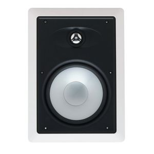 Energy EAS-6W In-Wall Speakers (Pair, White)