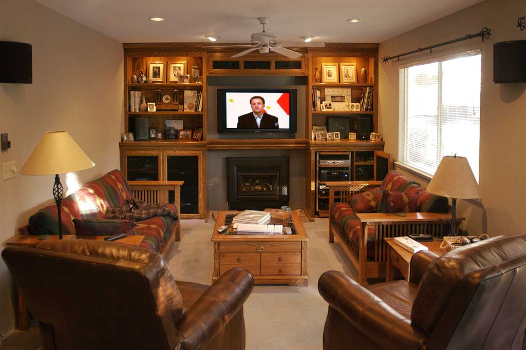 Mounting over fireplace - AVS Forum | Home Theater Discussions And ...