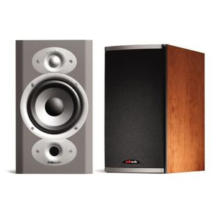 Polk Audio RTi4 High Performance Bookshelf/On-Wall Speakers
