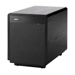 Jamo Sub 250 Subwoofer (Single, Black)