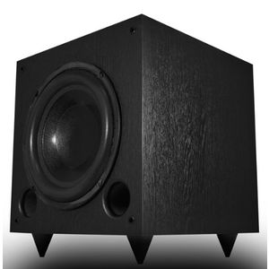 OSD Audio PS10 High Powered 120W Premium 10-Inch Home Theatre Subwoofer