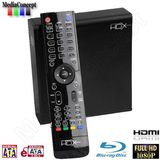 HDX BD1 Media Player