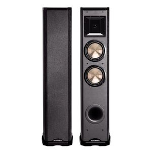 Bic Acoustech PL-76 Tower Speaker