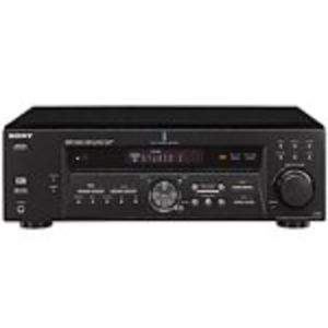 Sony STRDE475 Dolby Digital Receiver