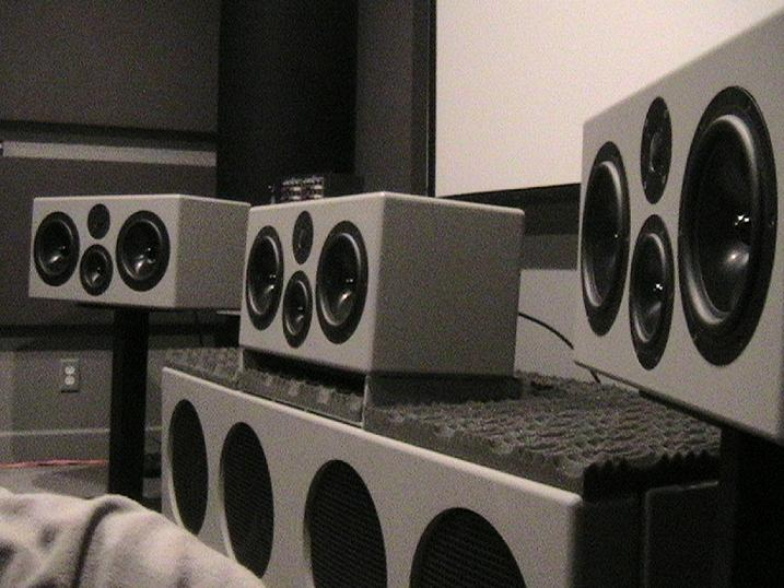 center channel diy - AVS Forum | Home Theater Discussions ...