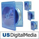 USDM Blu-ray Case 22mm Six Disc W/logo
