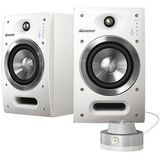 Pioneer 5 Active 2-Way Reference Monitoring Speakers - S-DJ05-W