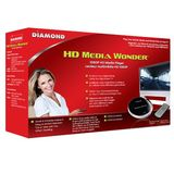 Diamond Multimedia HD Wonder Media Player (MP900)