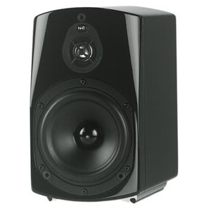 NHT N-AZB Absolute Zero Speaker (Black)