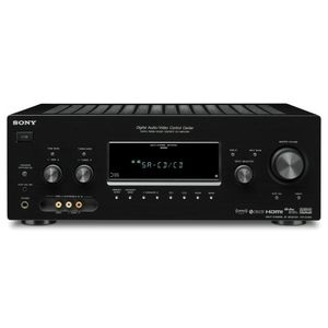 Sony STR-DG910 7.1 Channel Home Theater Receiver