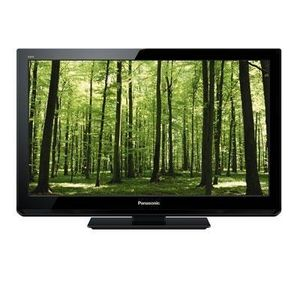 Panasonic Viera Tc-L32c3 32 Inch LCD TV-16:9 Ips Alpha Panel 2 HDMI Connectors 1 Pc Input