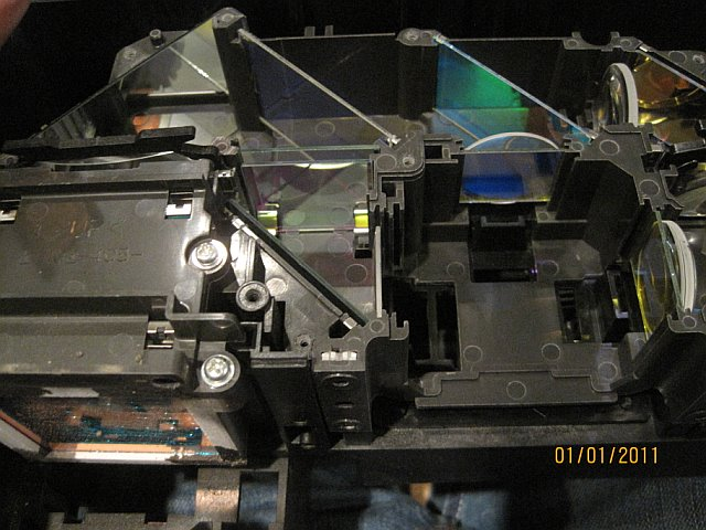 100 Sony Kdf E50a10 Lamp Replacement Instructions