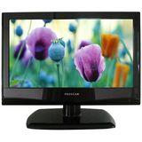 RCA 22LA45RQD 22-Inch 1080p Full HD LCD TV DVD Combo - Black