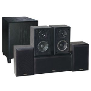 ADVENT AHT850 CENTER CHANNEL SPEAKER - AHT850C