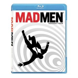 Mad Men: Season Four (Blu-ray)