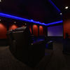 CHILINVLN's photos in Show me your COMPLETED Theater!