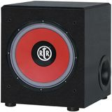 BIC AMERICA Product-BIC AMERICA RTR-EV1200 Eviction Series Front-Firing Powered Subwoofer