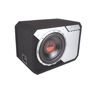 Gravity Audio 800W Dual Ported 10 inch Speaker Boxes WITH SUBWOOFER GR-10SP