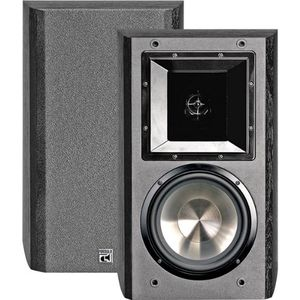 BIC America 6.5 inch 350-Watt 2-Way Bookshelf Speaker 6.5'' 350-Watt 2-Way Bookshelf Speaker
