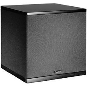 Definitive Technology SuperCube I 120v Subwoofer (Single, Black)