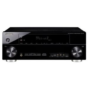 Pioneer VSX-820-K 5.1 Home Theater Receiver