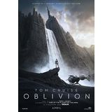 Oblivion (Two-Disc Combo Pack: Blu-ray + DVD + Digital Copy + UltraViolet)