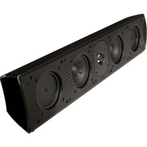 Definitive Technology Mythos 3 Center-Channel Speaker (Single, Black)