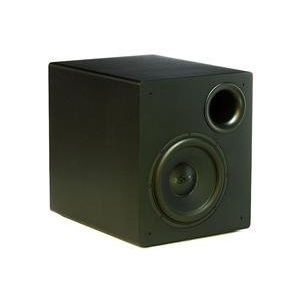 SVS PB12 NSD Black Vinyl 12-inch Powered Subwoofer