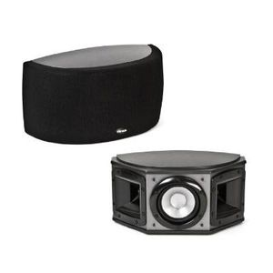 Klipsch Synergy S-10 Premium WDST Surround Speakers (Pair)