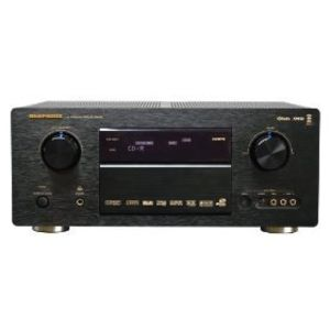 Marantz SR8002 Surround Receiver