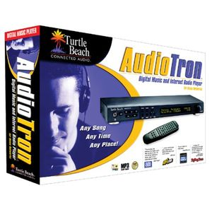 Turtle Beach AudioTron Digital Audio Player