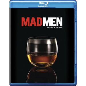 Mad Men: Season 3 (Blu-ray)