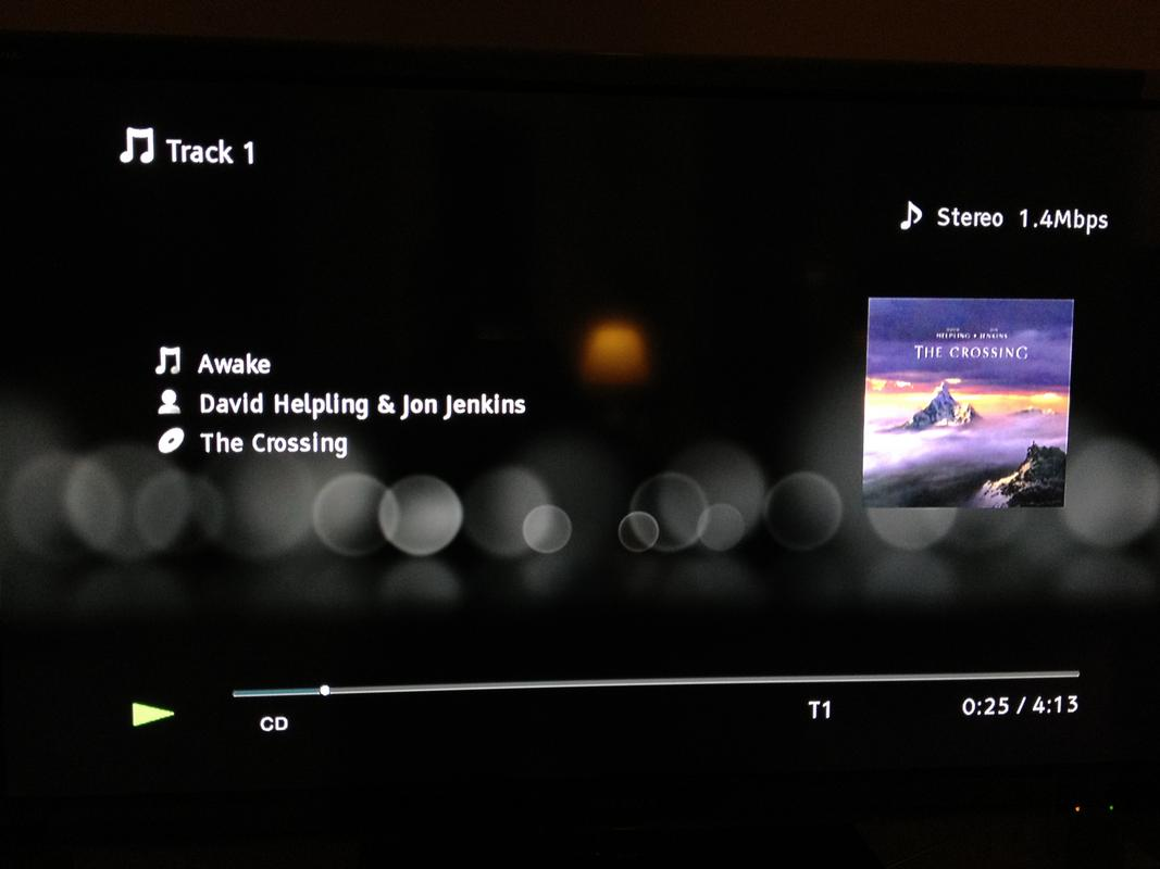 Share music and movies wirelessly - Stream photos, TV shows and other
