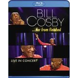 Bill Cosby... Far From Finished [Blu-ray]