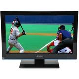 Sansui Signature SLED2480 24-Inch 1080p LED-LCD HDTV Black