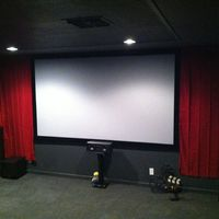 We just finished this theater in our new house a few months ago. Complete DIY project with a little help from a friends av company, Connected Home Solutions.