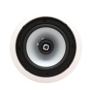 Energy EAS-8C In-Ceiling Speakers (Pair, White)