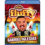 Gabriel Iglesias: Aloha Fluffy [Blu-ray]