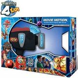 Bakugan Movie Motion Projector