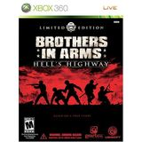 Brothers in Arms: Hell's Highway Limited Edition Xbox 360 Game UBISOFT