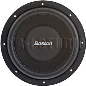 "Boston Acoustics G112-4 12"" Car Subwoofer"