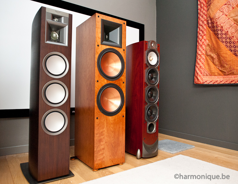 klipsch owner thread page 539 avs forum home theater discussions and reviews. Black Bedroom Furniture Sets. Home Design Ideas