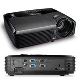 NEW - 1024X768 PROJECTOR,2700 LUMENS,3000:1 - PJD5233